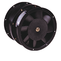 ETRI HIGH PERFORMANCE FAN