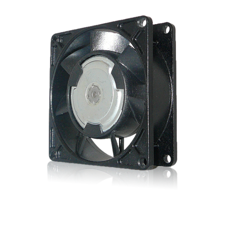 Ventilateurs axiaux ETRI DC